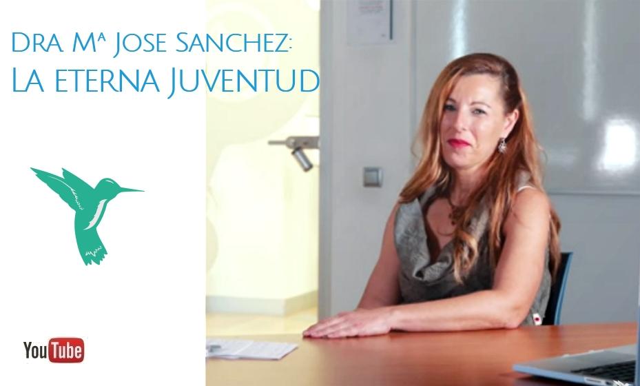 Entrevista Dra M Jose Sanchez - Eterna Juventud