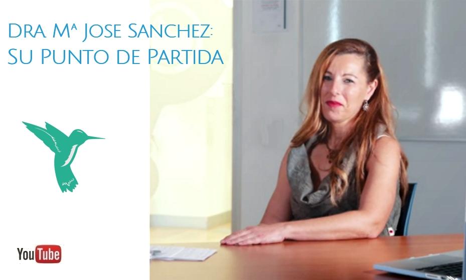 Entrevista Dra M Jose Sanchez - Punto de partida